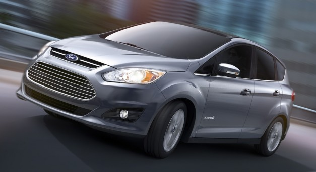 EPA to review Ford Fusion, C-MAX hybrids fuel-economy claims