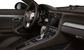 2013 Porsche 911 Club Coupe Interior
