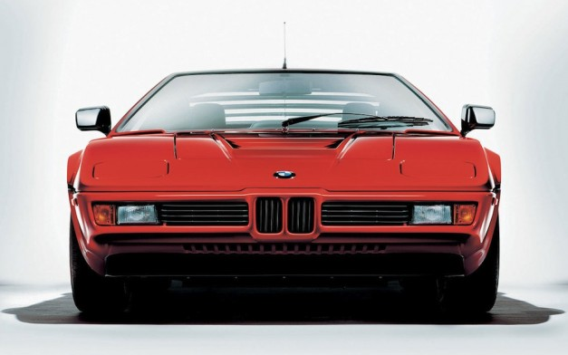BMW celebrates 40 years of ///M