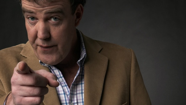 Report: Jeremy Clarkson hints at a new Netflix-based TV show in America