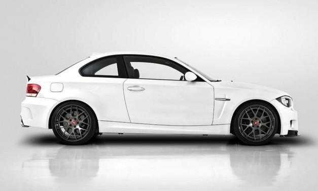 Vorsteiner BMW 1-Series M GTS-V