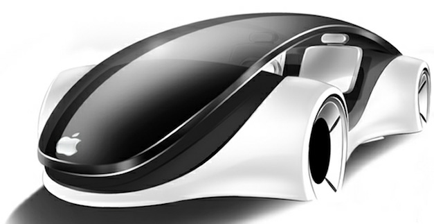 Report: The Apple Car could be built by Magna Steyr and launched initially for car sharing services