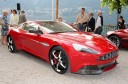 Aston Martin AM310 Concept Front 7/8 View