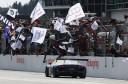 Audi R8 LMS Ultra Nurburgring 24 Hour