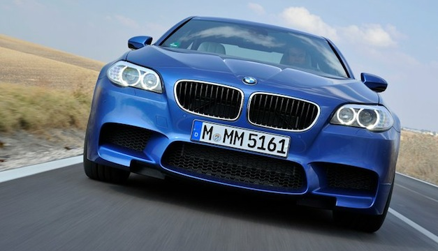 Study: BMW tops Toyota as most valuable global automotive brand
