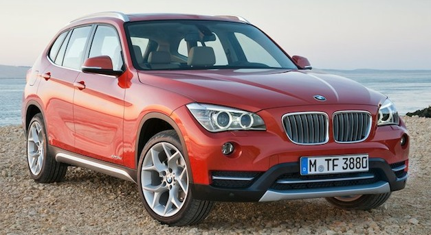 BMW X1 available to order now, 640 Gran Coupe and M6 hit dealer inventory in June