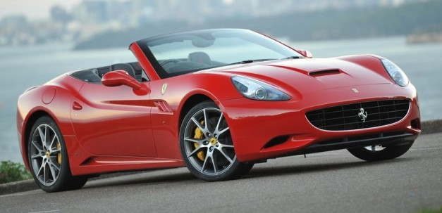 Report: Ferrari recalling 458 Italia, California over crankshaft finish issue