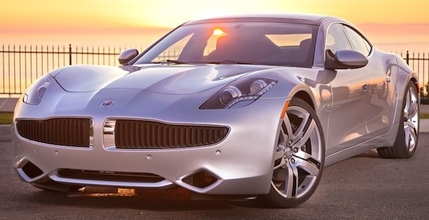 Fisker's readying a new customer support program, prepares to relaunch