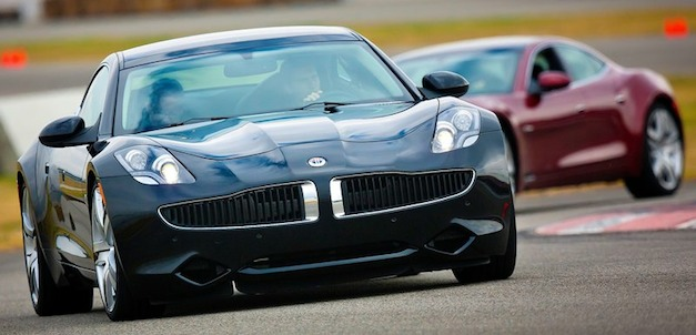 Report: Fisker sells 1,000 Karmas, generates revenue of more than $100 million