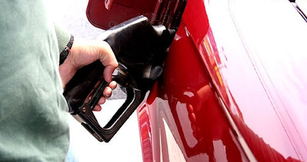 Road Trippin': Fuel prices are at their lowest ever for Labor Day in 11 years