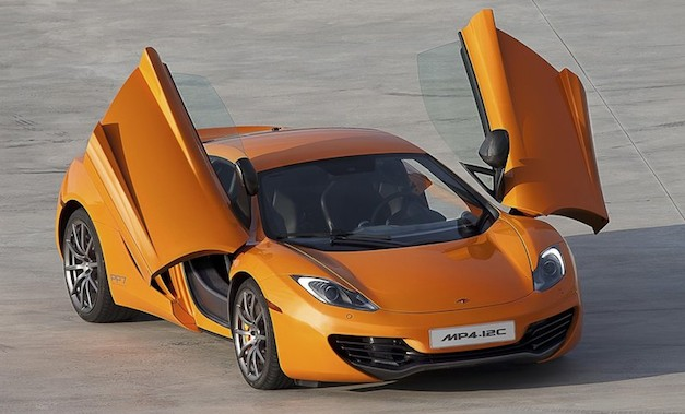 McLaren officially launches their first ever certified pre-owned program for used cars