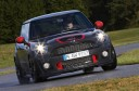Mini John Cooper Works GP Front Action Angle