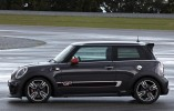 Mini John Cooper Works GP Side Angle