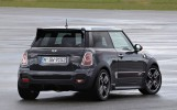 Mini John Cooper Works GP Rear 3/4 Angle