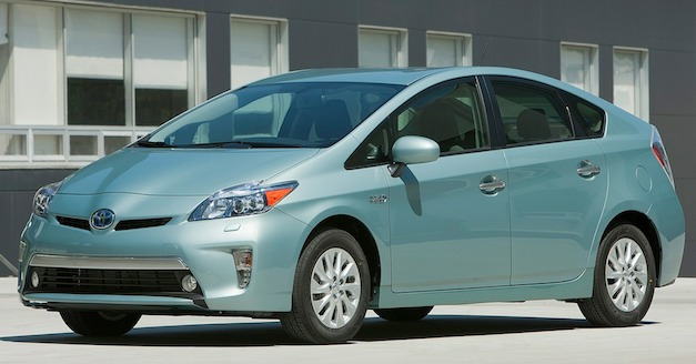 Toyota sells 4 million hybrids worldwide