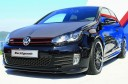 Volkswagen Golf GTI Black Dynamic Concept