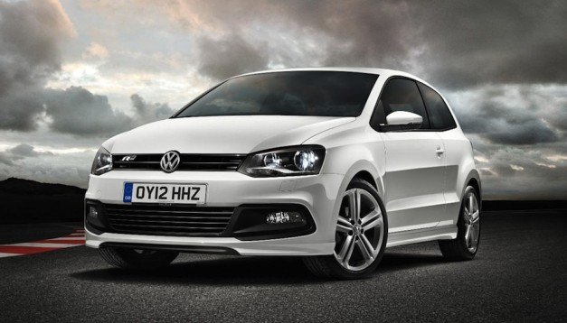 Volkswagen Polo R Line package released in Europe