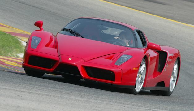 Report Ferrari Enzo Replacement Design Finalized To Boast 920hp