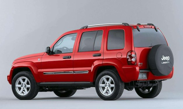 Report: Chrysler Group adds 2006 and 2007 model year Jeep ...