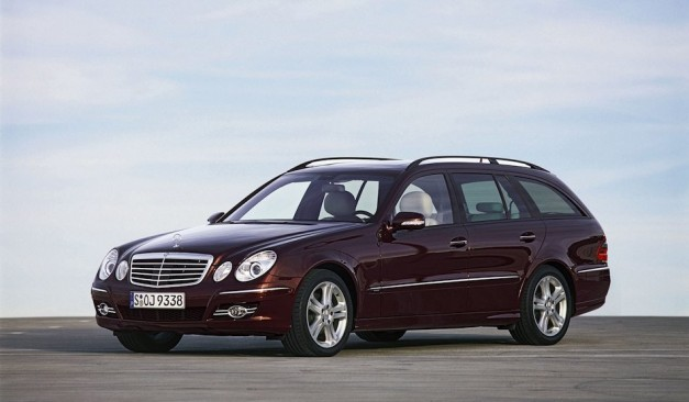 2007-2009 Mercedes-Benz E350 4MATIC wagons, 2012-2013 BMW X5/X6s recalled