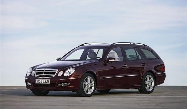 2007 2009 Mercedes Benz E350 4matic Wagons 2012 2013 Bmw