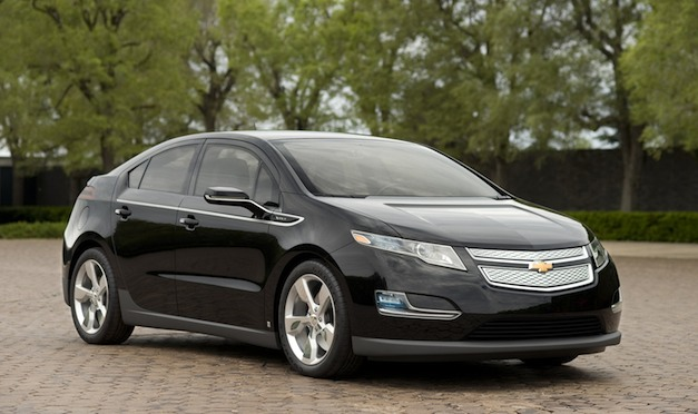 Some dealers to stop selling Chevy Volt due to high cost of service tools