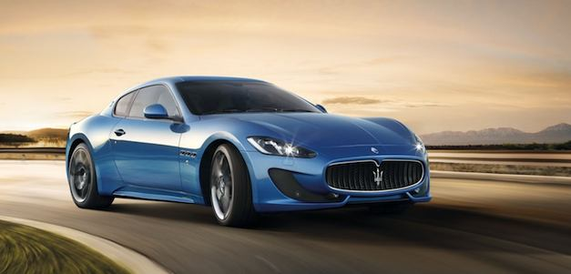 Report: Maserati&#8217;s much anticipated two-seater sports car to debut at Paris