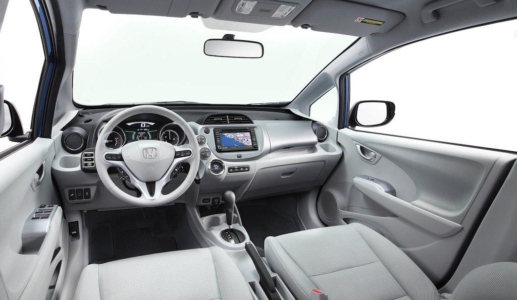 2015 Honda Fit Quality Review 2015 Best Auto Reviews
