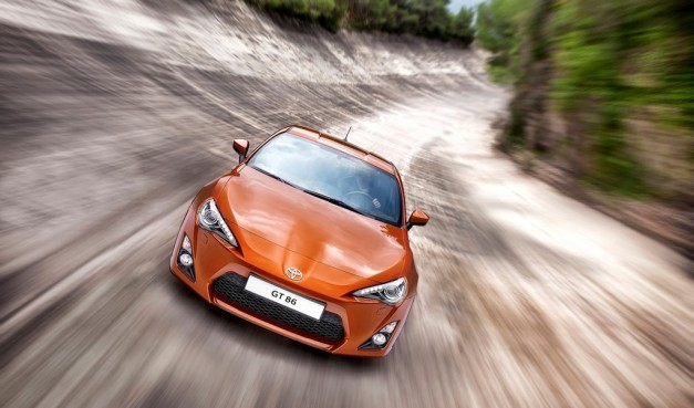 Report: Toyota to collaborate with other makers after success with GT86/Subaru BRZ
