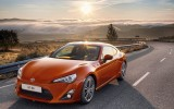 2013 Toyota GT86 Front 3/4 Left