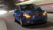 2013 Buick Verano Turbo Front Action View