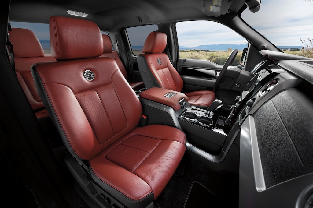 2013 ford f 150 limited interior egmcartech. Black Bedroom Furniture Sets. Home Design Ideas