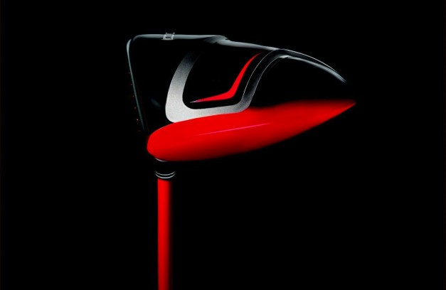 Ferrari teams up with Cobra Puma Golf for some tee-time