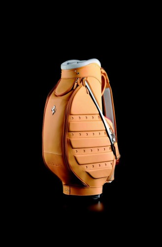 Ferrari Cobra Puma Golf Bag