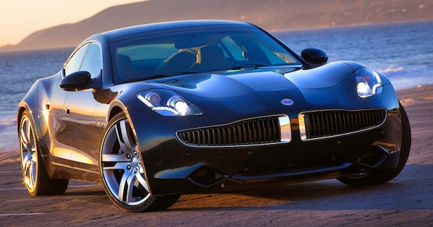 Report: Fisker expands Karma plug-in hybrid recall
