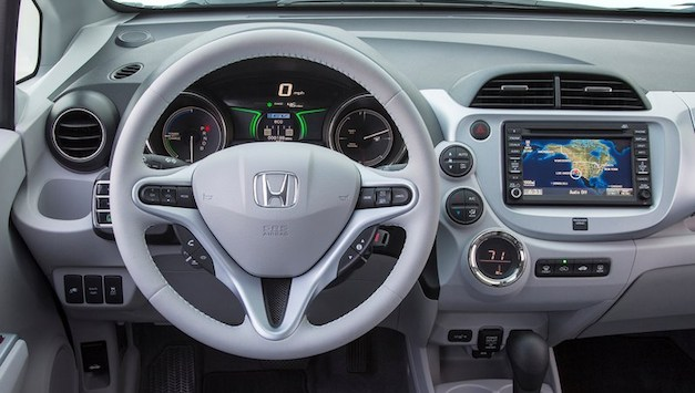 hondafitevinterior Report: Honda showing its SYNC competitor this summer, will debut on 2013 Accord