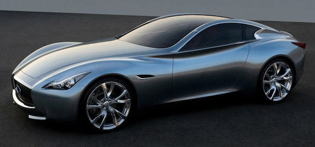 Report: Infiniti still working on a flagship, may spawn a coupe off of the same platform