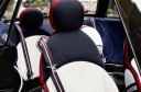 Mini Rocketman Britain Concept Seats