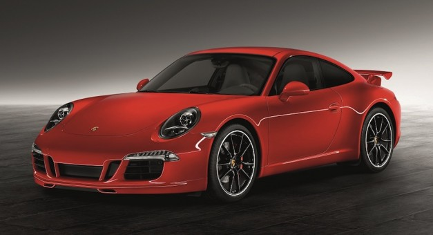 Powerkit for Porsche 911 Carrera S increases output to 430-hp