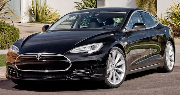 Tesla Model S gets EPA rated 89 MPGe with a 265 mile all-electric range