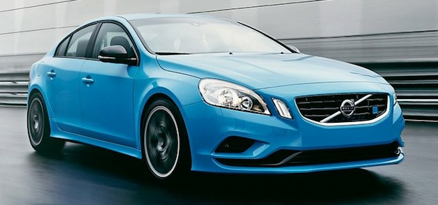 volvos60polestaraction Report: 508 hp Volvo S60 Polestar already sold for $300,000