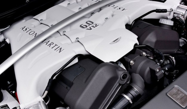 Report: Aston Martin to continue receiving engine production assistance from Ford of Germany