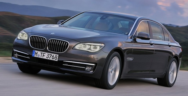 2013 BMW 7 Series Price Starts At 74195