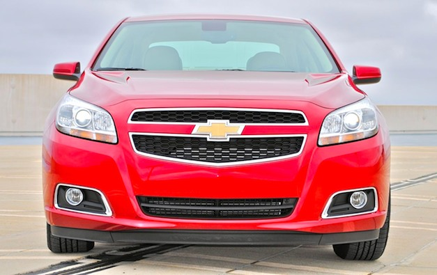 Fortune calls Chevrolet Malibu Eco most disliked car of the year