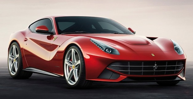 2013ferrarif12berlinettanew 2013 Ferrari F12 Berlinetta Euro prices to start at €274,000