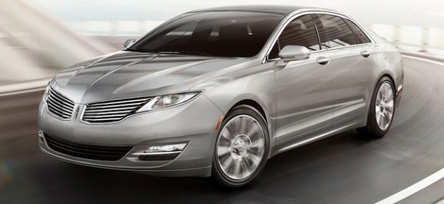 Report: Lincoln shipping MKZs to MI for second quality check, put on backorder