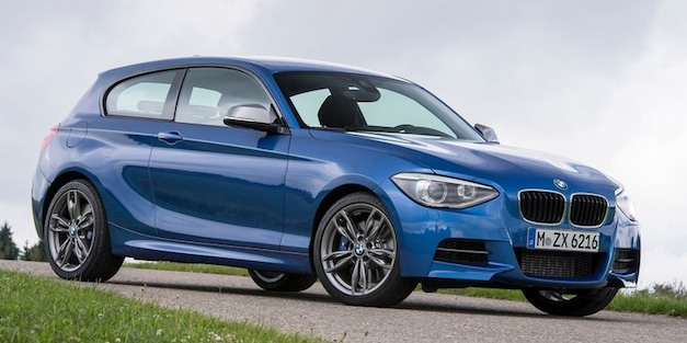 Report: BMW M135i coming to the U.S. in early 2014