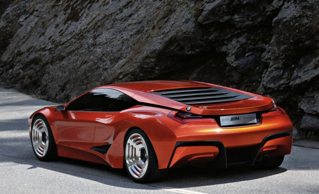 Report: BMW M-Division to potentially produce supercar by 2016 to celebrate Roundel's centennial