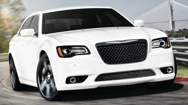 Report: Chrysler could drop 300 SRT over slow sales