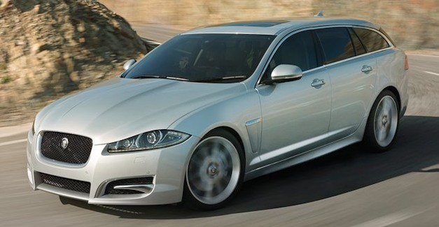 Report: Jaguar planning a slew of new models for near-future, new entry-level sedan on the way